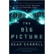 The Big Picture by Carroll, Sean, 9780525954828