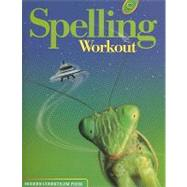 Spelling Workout: Level C by Trocki, Phil, 9780765224828