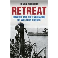 Retreat by Buckton, Henry, 9781445664828