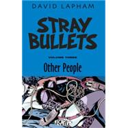 Stray Bullets 3 by Lapham, David, 9781632154828