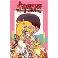 Adventure Time Vol. 6 by North, Ryan; Nguyen, Dustin; Fink, Jess; Brown, Jeffrey; Rugg, Jim, 9781608864829