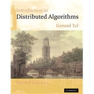 Introduction to Distributed Algorithms by Gerard Tel, 9780521794831