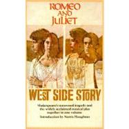 Romeo and Juliet and West Side Story by HOUGHTON, NORRIS, 9780440974833
