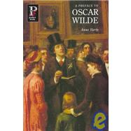 A Preface to Oscar Wilde by Varty, Anne, 9780582234833