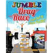 Jumble Drag Race by Tribune Content Agency, Llc, 9781629374833