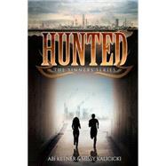 Hunted by Kalicicki, Missy; Ketner, Abi, 9781942664833