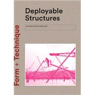 Deployable Structures by Adrover, Esther Rivas, 9781780674834