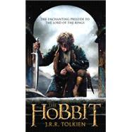 The Hobbit (Movie Tie-in Edition) by TOLKIEN, J.R.R., 9780345534835