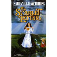 The Scarlet Letter by Hawthorne, Nathaniel, 9780812504835