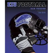 Eastern Illinois Panthers Football by Verdun, Dan, 9780875804835