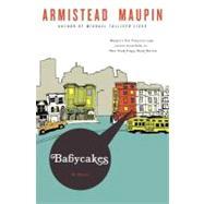 Babycakes by Maupin, Armistead, 9780060924836