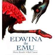 Edwina the Emu by Knowles, Sheena, 9780064434836