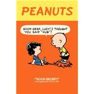 Peanuts Vol. 5 by Schulz, Charles; Scott, Vicki; Koth, Mona, 9781608864836