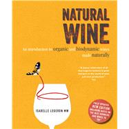 Natural Wine by Legeron, Isabelle, 9781782494836