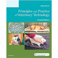 Principles and Practice of Veterinary Technology by Sirois, Margi, 9780323354837