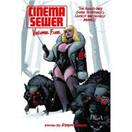 Cinema Sewer 5 by Bougie, Robin, 9781903254837