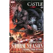 Castle by Bendis, Brian Michael; Deckonnick, Kelly Sue; Lupacchino, Emanuela, 9780785164838