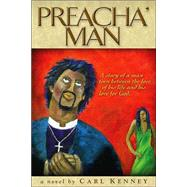Preacha' Man by Kenney, Carl; Frazier, Pandora, 9781412024839