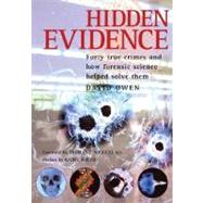 Hidden Evidence by Owen, David, 9781552094839