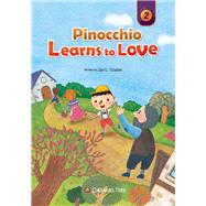 Pinocchio Learns to Love by Coates, Jan L., 9781926484839