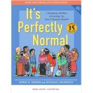 It's Perfectly Normal by Harris, Robie H., 9780763644840