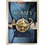 The Nurse's Bible HCSB by Holman Bible Staff, 9781586404840