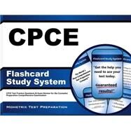 CPCE Flashcard Study System : CPCE Test Practice Questions and Exam Review for the Counselor Preparation Comprehensive Examination by Cpce Exam Secrets, 9781609714840