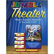 Jumble Theater by Tribune Content Agency Llc, 9781629374840