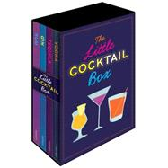 The Little Cocktail Box by Spruce, 9781846014840