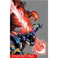 Red Lanterns Vol. 6: Forged in Blood (The New 52) by SOULE, CHARLESCALIFORE, J., 9781401254841
