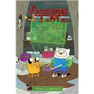 Adventure Time Vol. 5 OGN by Corsetto, Danielle; Sterling, Zachary, 9781608864843