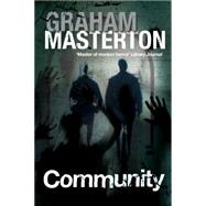 Community by Masterton, Graham, 9781847514844