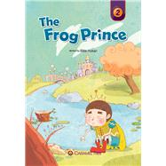 The Frog Prince by Huban, Billie; Lee, Joe, 9781926484846
