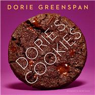 Dorie's Cookies by Greenspan, Dorie; Luciano, Davide, 9780547614847