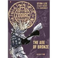 The Zodiac Legacy #3: