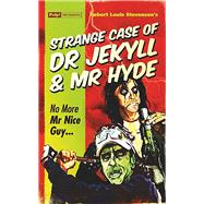 The Strange Case of Dr Jekyll and Mr Hyde by Stevenson, Robert Louis, 9781843444848
