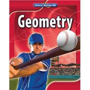 Geometry, Student Edition by Glencoe, 9780078884849