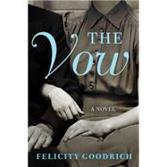 The Vow by Goodrich, Felicity, 9781503934849
