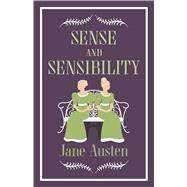 Sense and Sensibility by Austen, Jane, 9781847494849