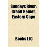 Sundays River : Graaff Reinet, Eastern Cape by , 9781156264850