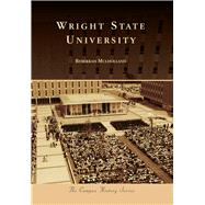 Wright State University by Mulholland, Rebekkah, 9781467124850