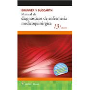 Manual de enfermería medicoquirúrgica by Hinkle, Janice L.; Cheever, Kerry H., 9788416004850