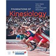 Foundations of Kinesiology by Oglesby, Carole; Henige, Kim; McLaughlin, Doug; Stillwell, Belinda, 9781284034851