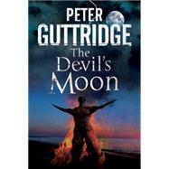The Devil's Moon by Guttridge, Peter, 9781847514851