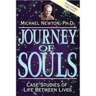 Journey of Souls by Newton, Michael Duff, 9781567184853