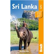 Sri Lanka, 5th by Ellis, Royston, 9781841624853