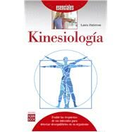 Kinesiología / Kinesiology by Patterson, Laura, 9788499174853