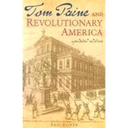 Tom Paine And Revolutionary America 9780195174854N