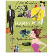 Taschen's Paris by Taschen, 9783836554855