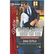 Second Chance with the CEO by DePalo, Anna, 9780373734856